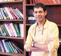 Ashu Handa, a professor of public policy at UNC, advises African governments on social policy.  He advises the governments of Zambia, Ghana, and Kenya.