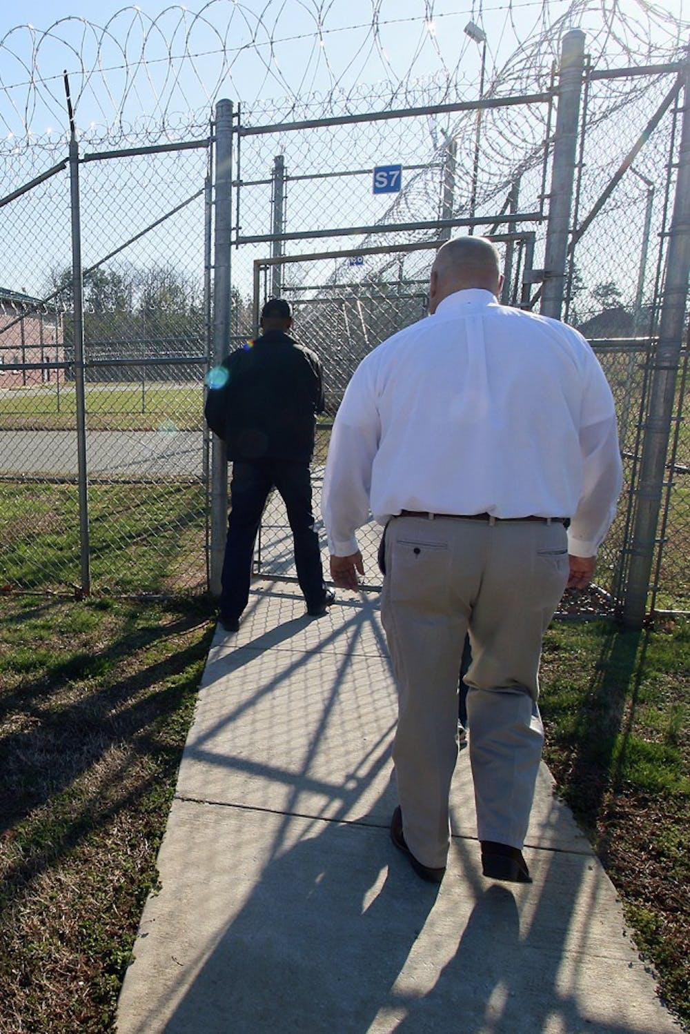 NC prisons short-staffed