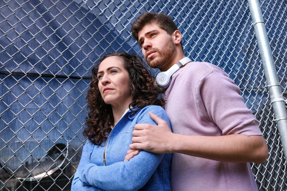 PlayMakers' 'Leaving Eden' shows audience that humanity is cyclical