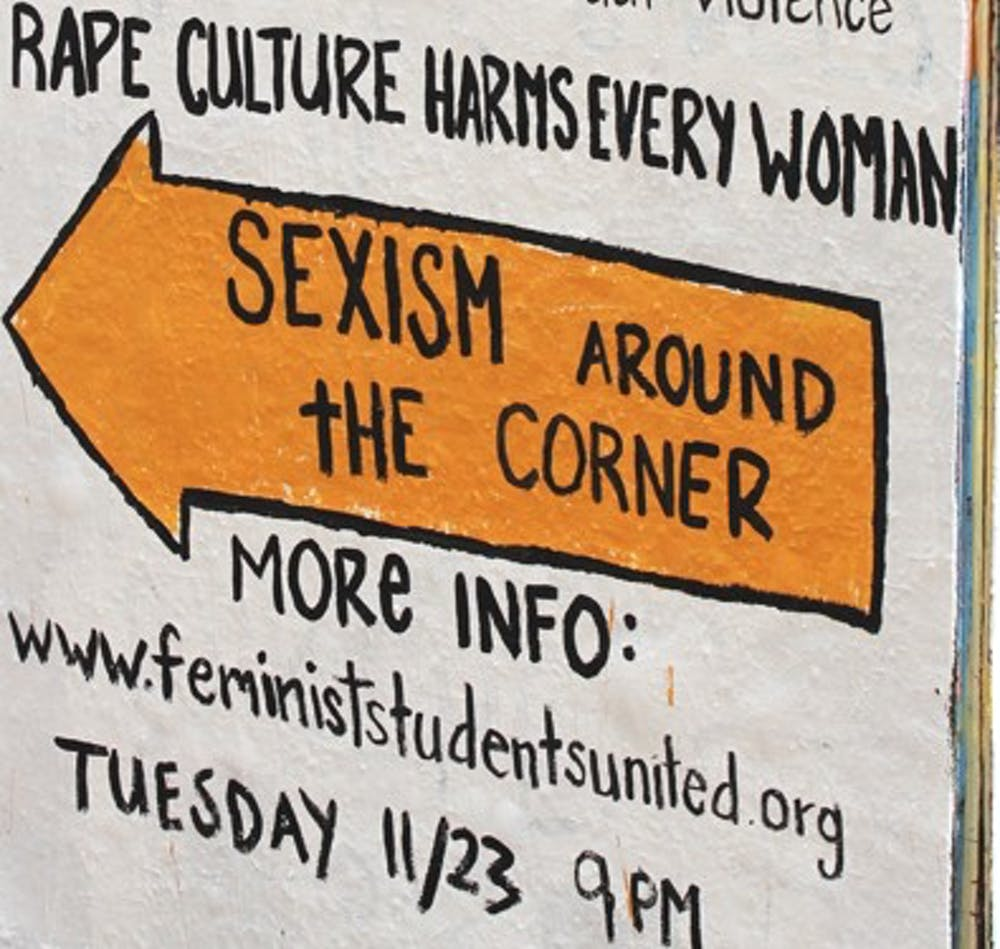 Hockey team's cube sparks discussion about 'rape culture'