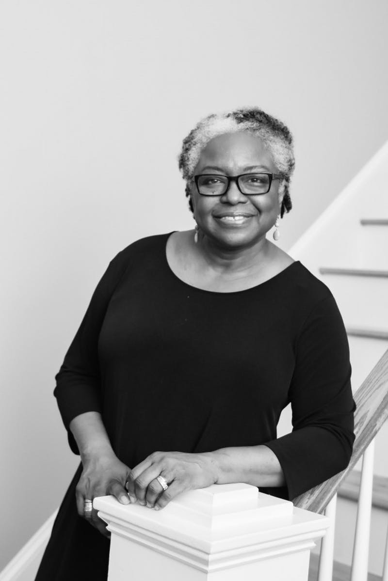 Anna Richards, the Chapel Hill-Carrboro NAACP President, was recently named the president of the North Carolina branch of the NAACP. Photo courtesy of Anna Richards.