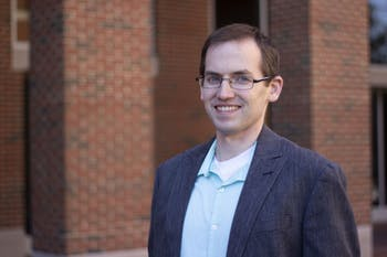 Travis Howell is a PhD student in the Kenan-Flagler School of Business. Contributed by Ilich Meija.