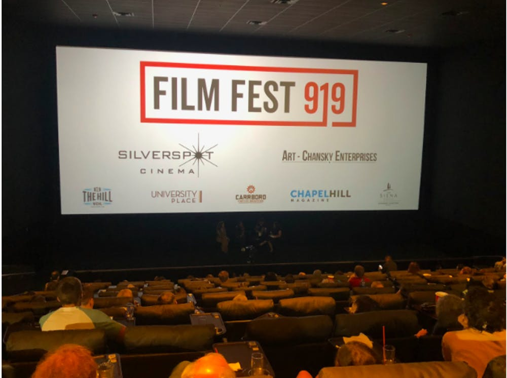 Check out what's screening at Film Fest 919 this year
