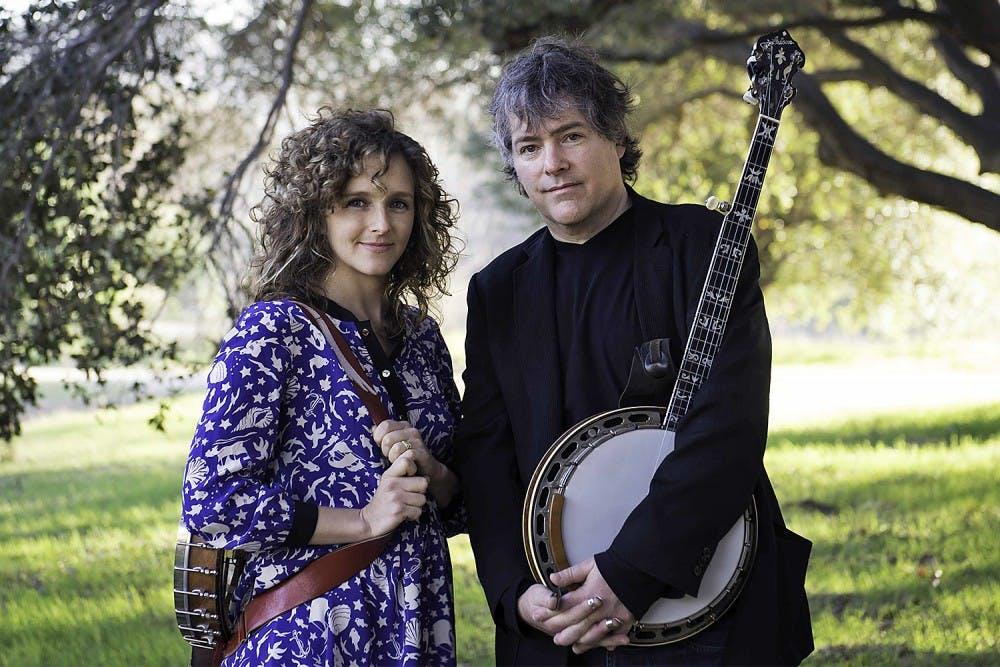 Q&A with world-class banjo player Abigail Washburn
