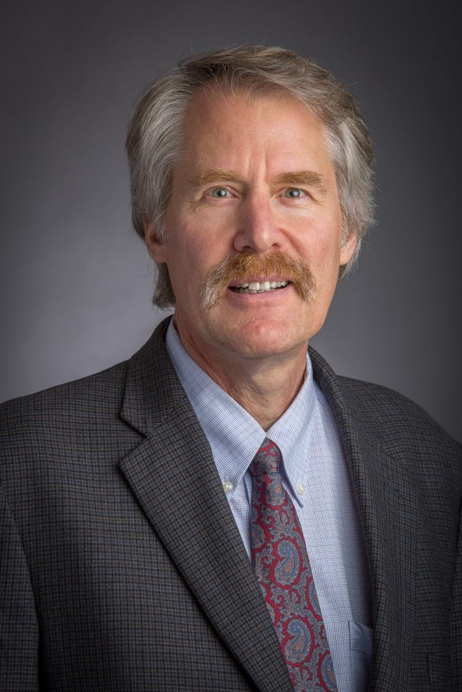 Jerry Gershenhorn, UNC graduate and NCCU professor, talks about new book
