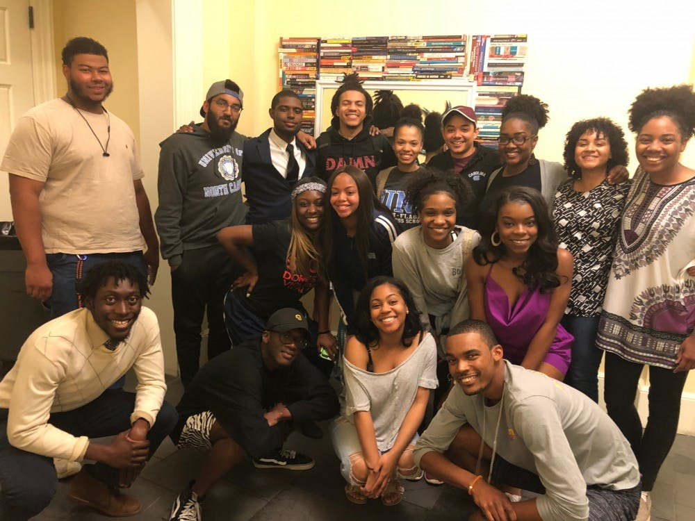 The Ebony Readers/Onyx Theatre gives minority artists a home to grow in