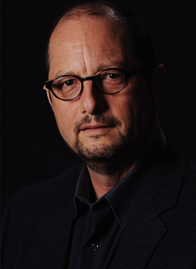 Bart Ehrman is a UNC professor and the former chairman of thedepartment of religious studies.