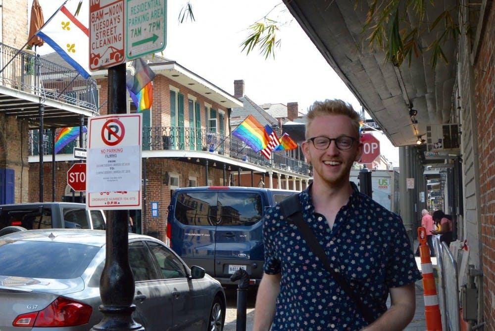 Column: On not feeling queer enough