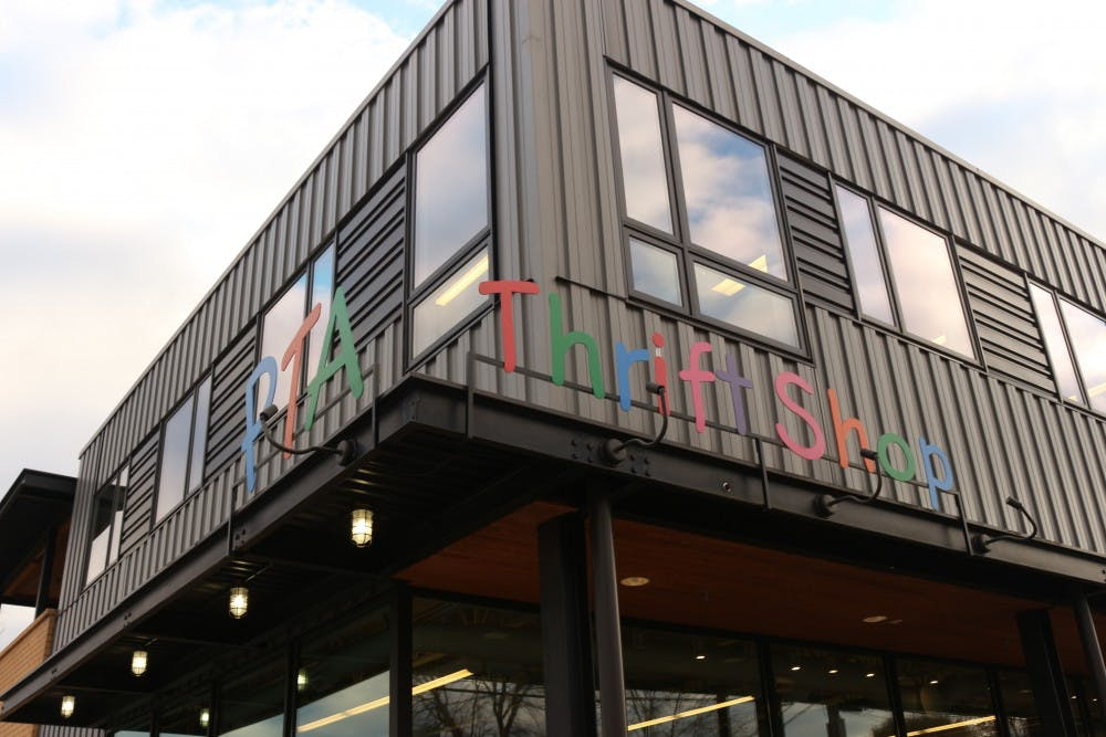 Why the PTA wants the PTA Thrift Shop in Carrboro to leave their name out of it