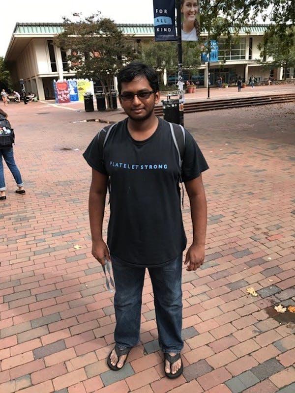 Pranav Arrepu