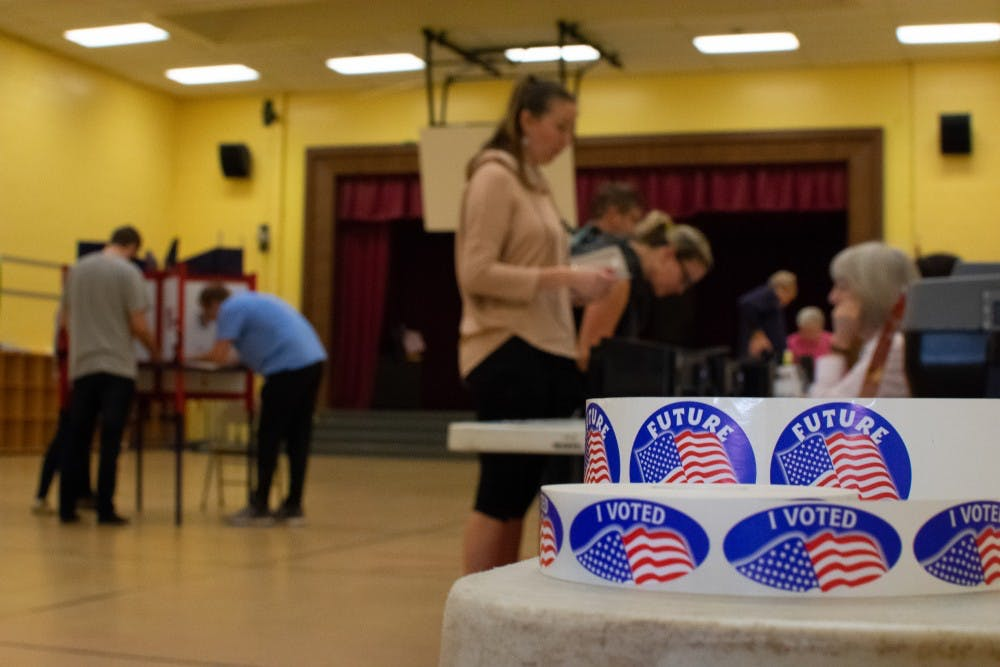 Why young N.C. voters are frustrated with the absentee ballot system