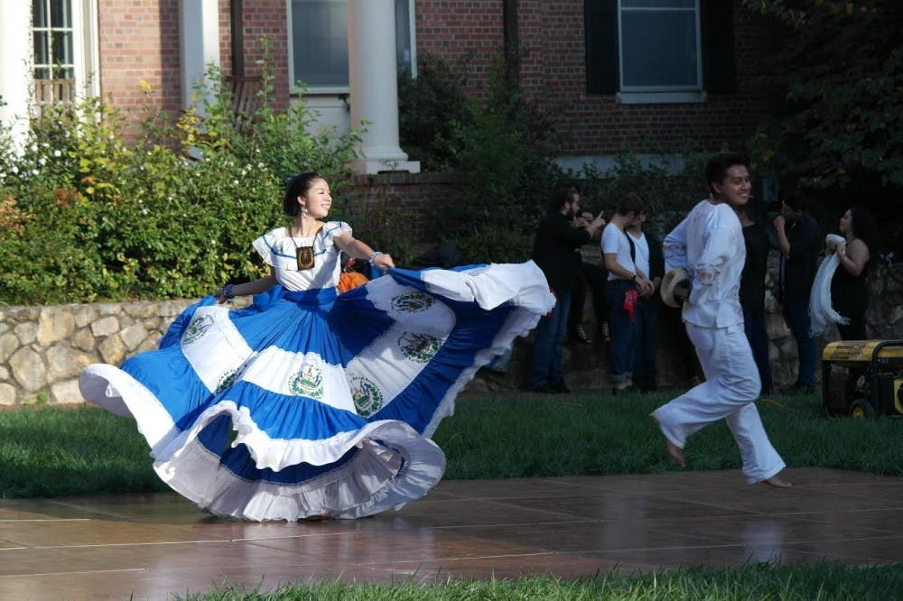 Carnaval brings Latinx cultures and communities to UNC