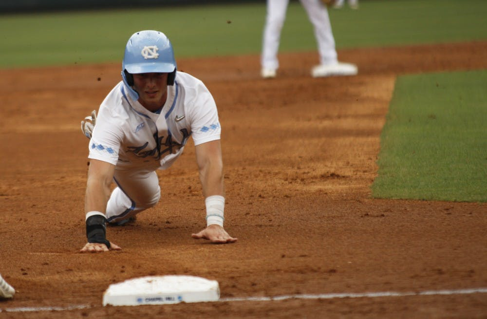 To make it to a Super Regional, UNC baseball has excelled at the little things