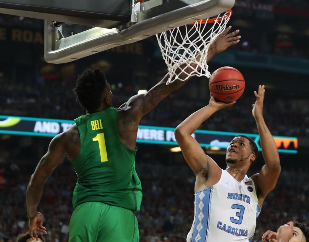 Kennedy Meeks-Przemek Karnowski battle down low will decide national championship game