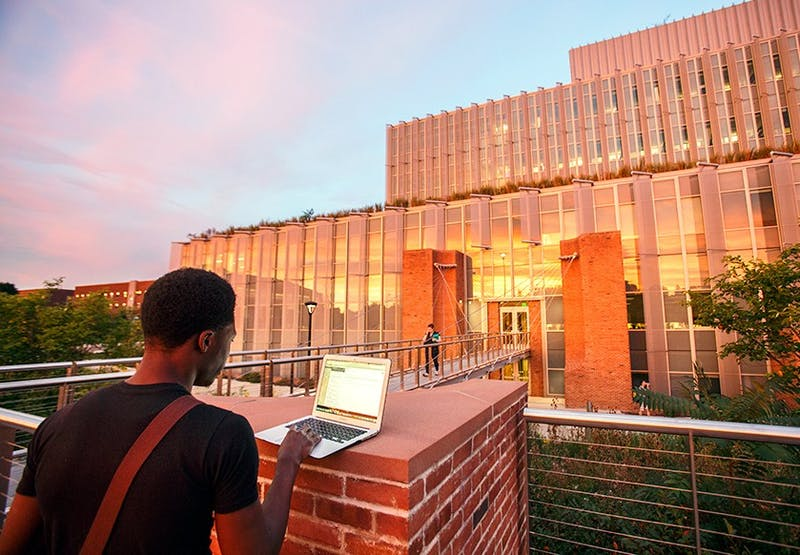 Photo Courtesy of Eastern Michigan University