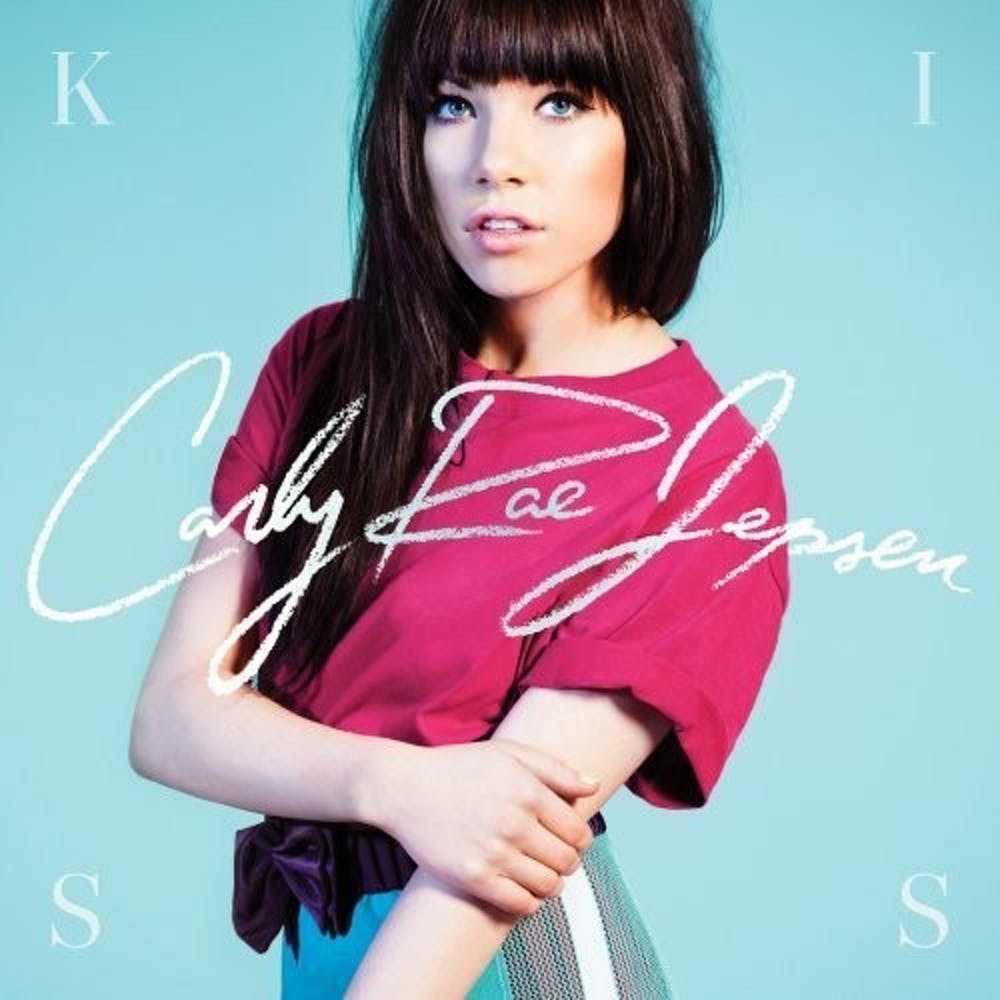 Matt on Music: Carly Rae Jepsen's 'Kiss'