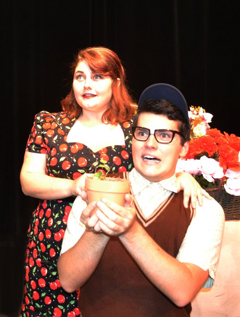 Little Shop of Horrors to debut this Thursday