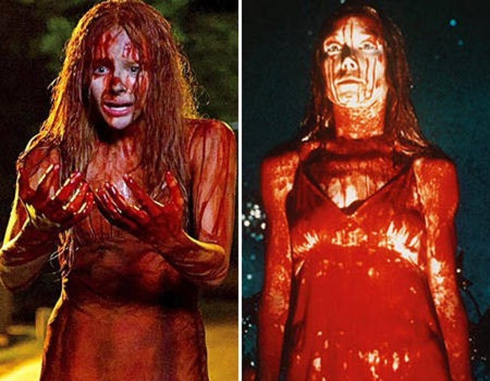 Does the remake of 'Carrie' live up to the 1976 classic?