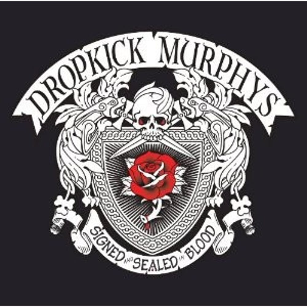 "Matt on Music: Dropkick Murphys' ""Signed and Sealed in Blood"""
