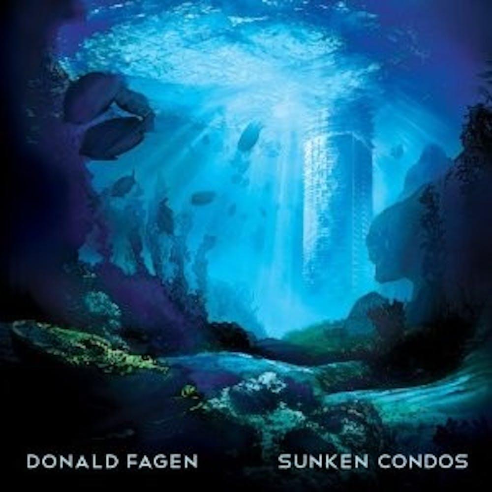 Matt on Music: Donald Fagen's 'Sunken Condos'