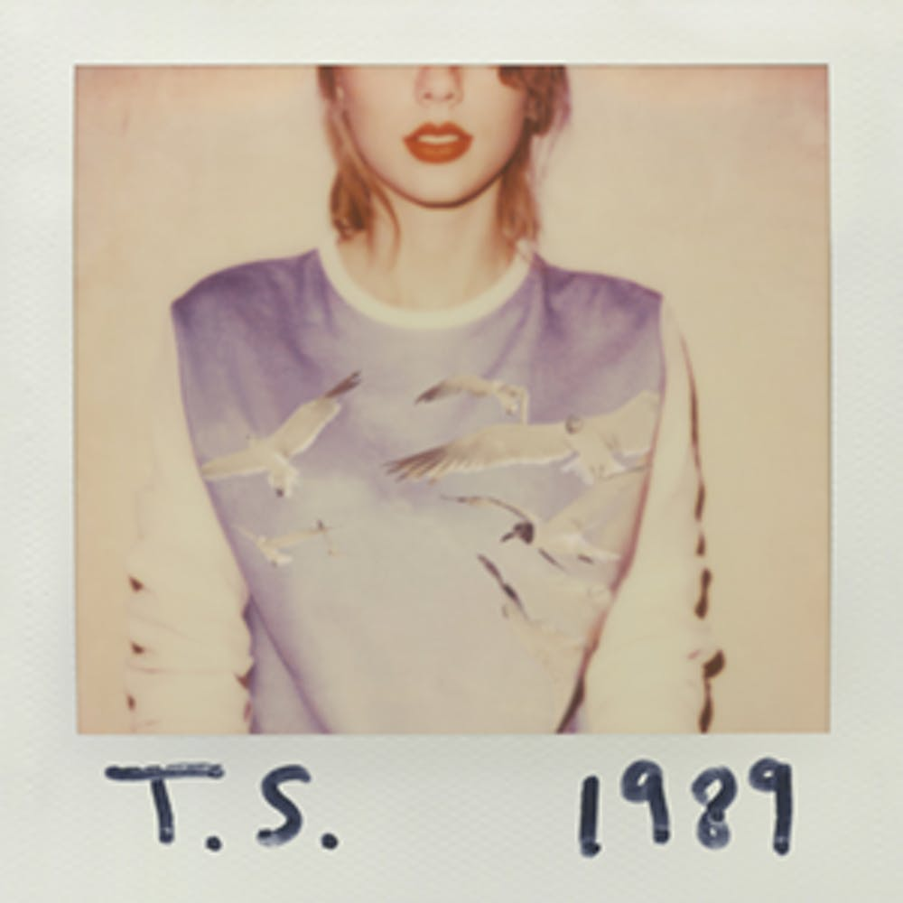 Taylor Swifts' album worth shaking off