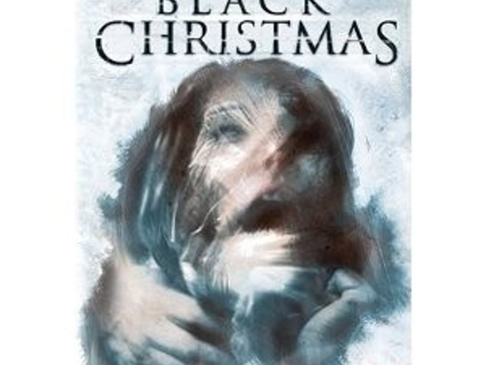 'Black Christmas' gets four out of four stars.