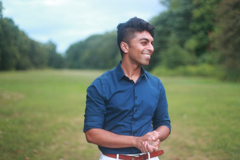 Ypsi Votes: 28-year-old medical student and self-described progressive Solomon Rajput running to unseat Congresswoman Debbie Dingell