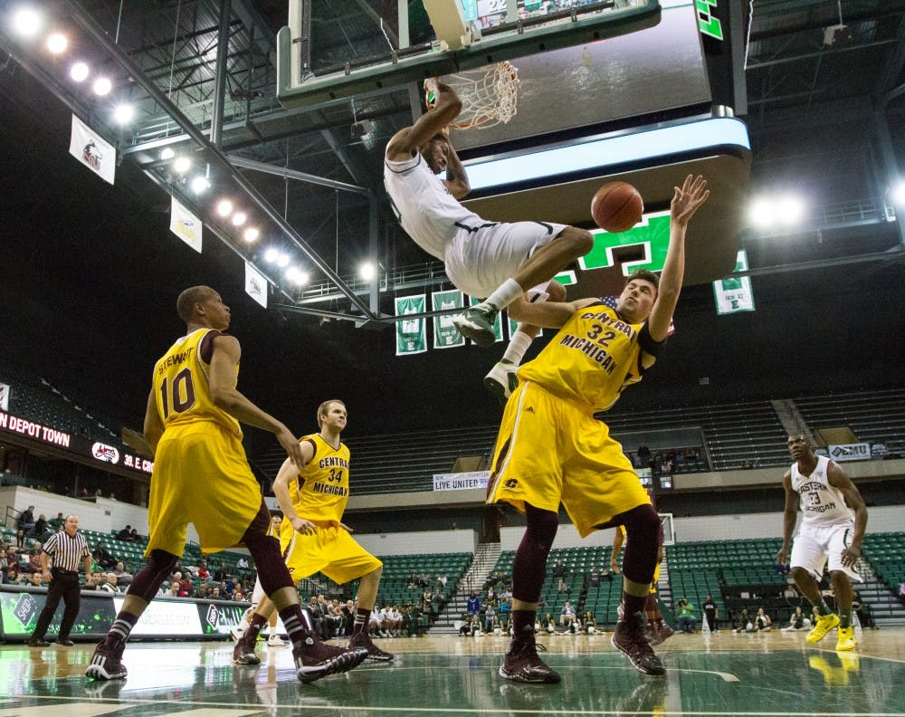 Eagles head into March with momentum