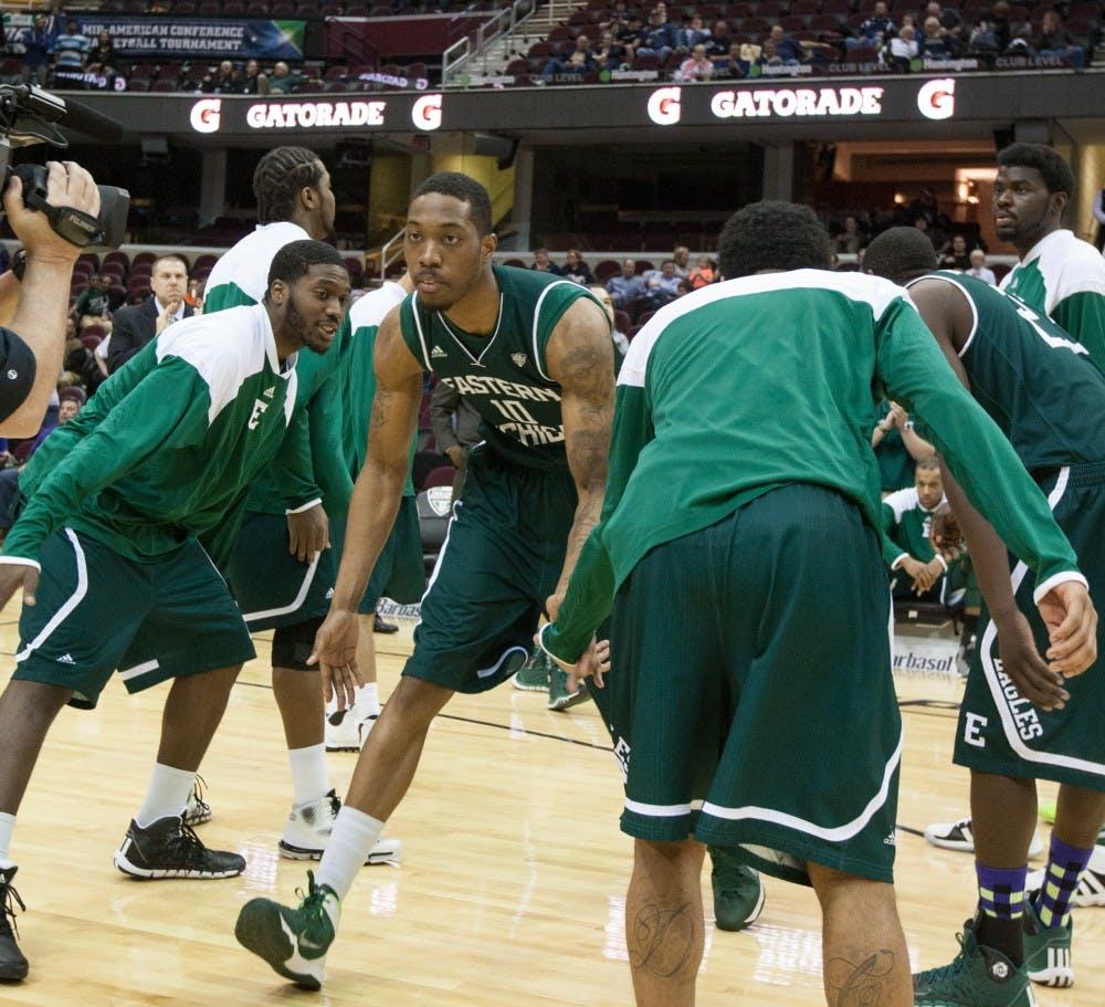 Ward, Riley picked in NBA D-League draft