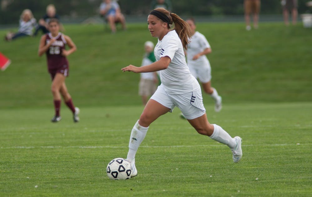 Vultaggio named MAC Offensive Player of the Week