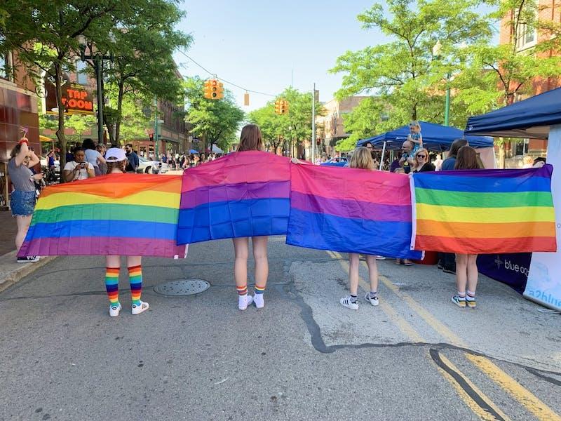 Ypsi Pride 2019