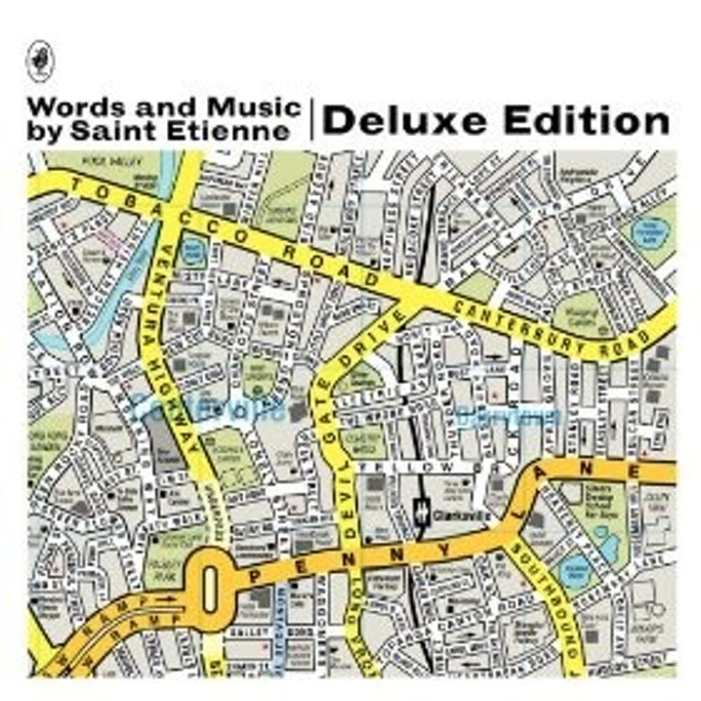 Matt on Music: Saint Etienne