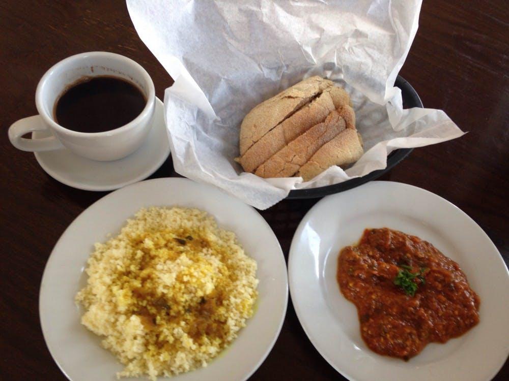 Casablanca brings Mediterranean flavor to Ypsilanti