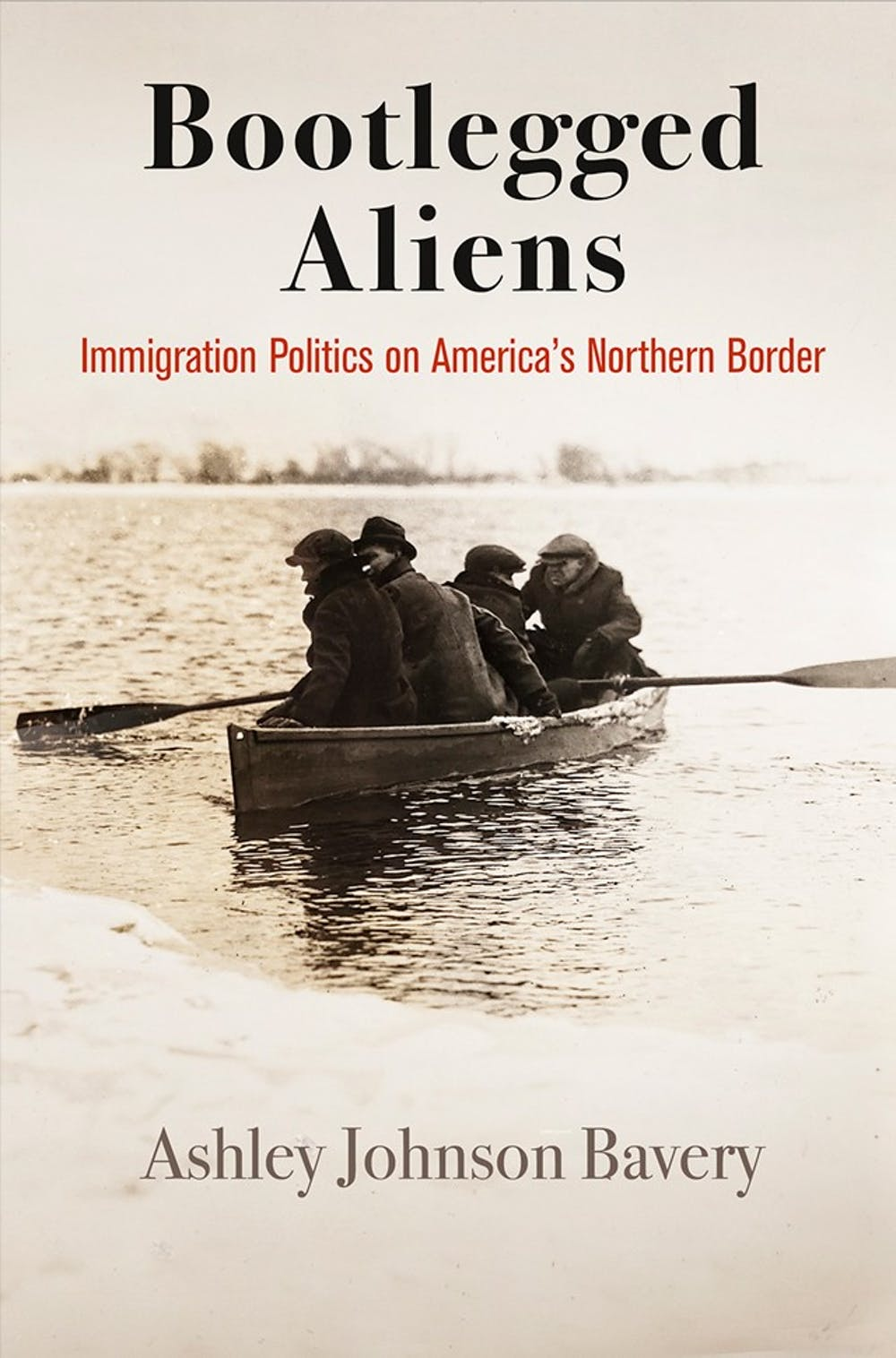 Eastern Michigan University history professor publishes new book on undocumented immigration in Detroit