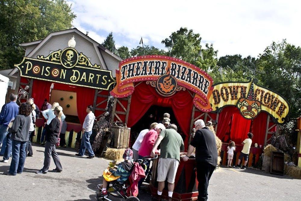 DIY street fair shows off local talent