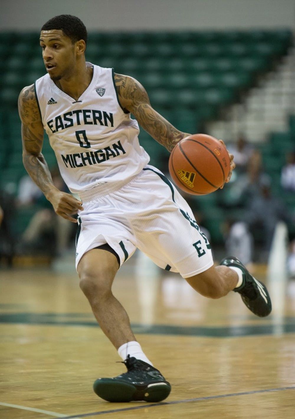 Ray Lee named MAC West Player of the Week