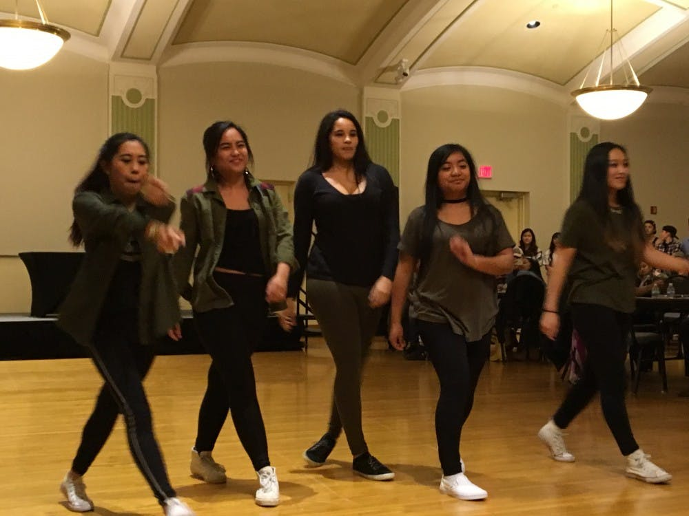 SEASA holds first culture night of the year