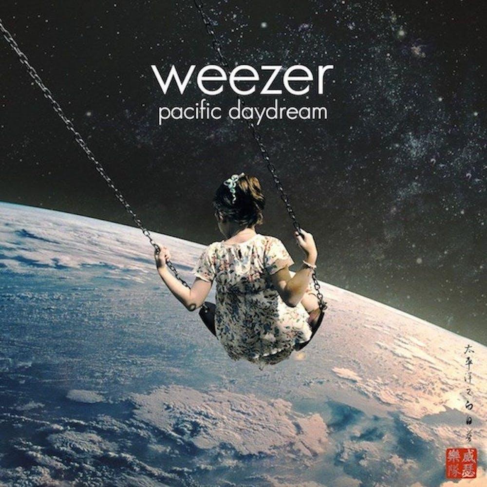 weezer-album