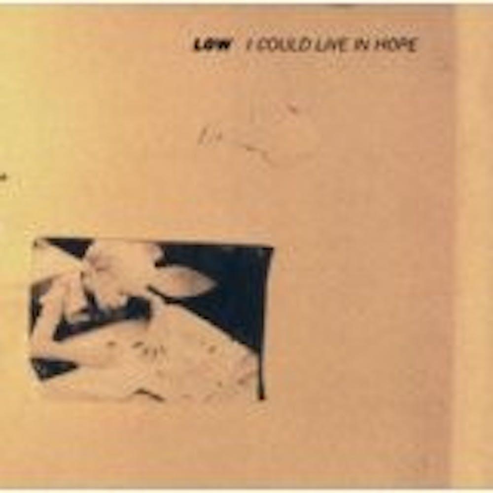 Matt on Music: Low