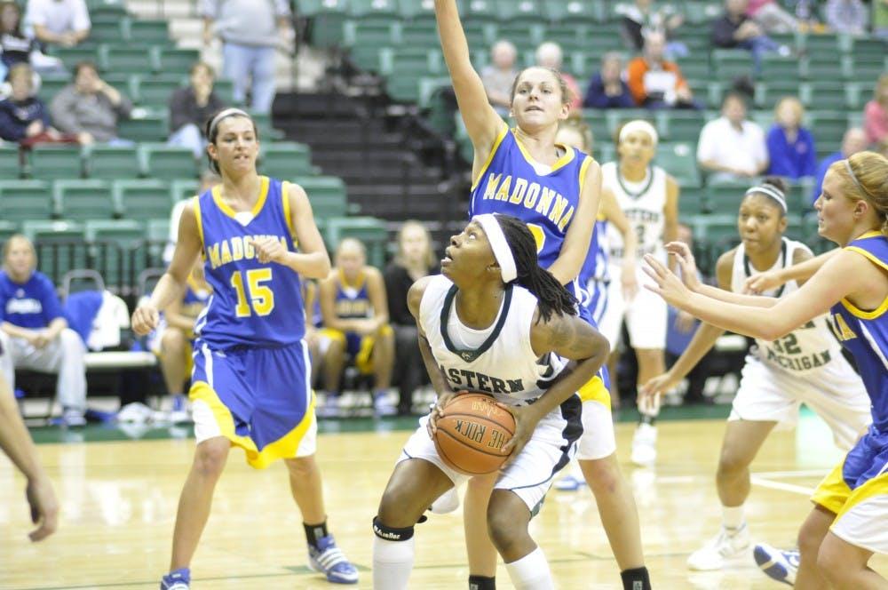 Notebook: Women's basketball prepares for postseason