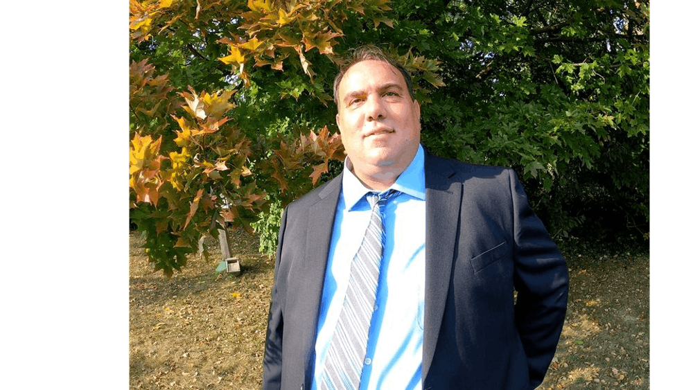 Eastern Michigan University alumnus Eric Sturgis running for Ann Arbor City Council
