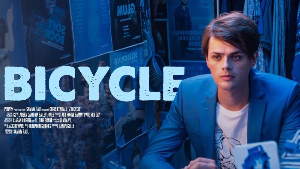 Review: 'Bicycle' swings both ways in the portrayal of the bisexual experience.