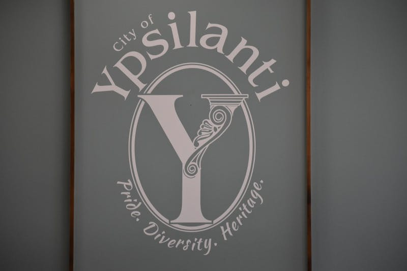 Members of the Ypsilanti City Council voted to remove gay pride, transgender pride and Black Lives Matter flags from the council chambers during their Aug. 27 meeting.