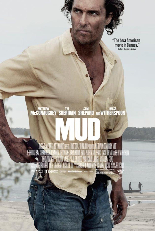 "Movie ""Mud"" proves McConaughey's acting abilities"