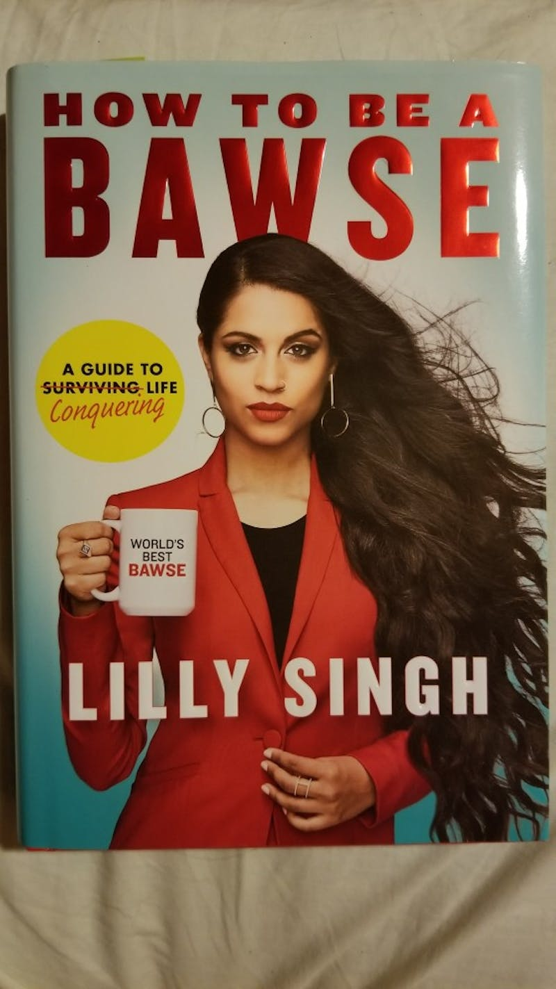How to be a Bawse book review