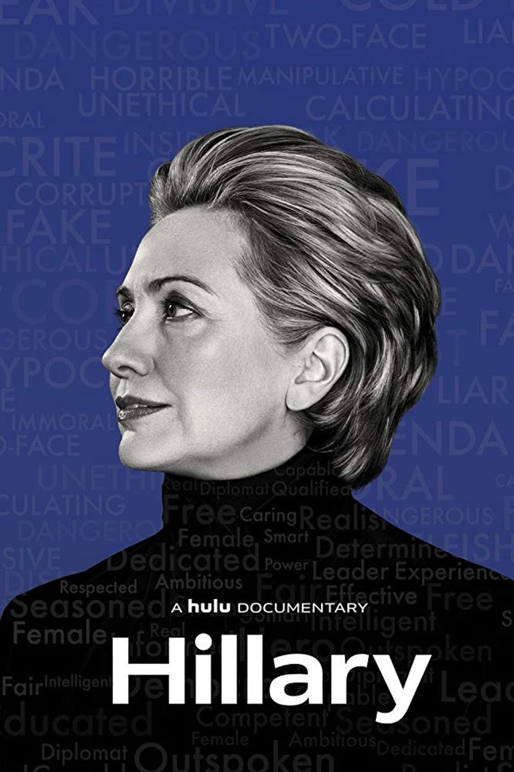 "Review: ""Hillary"" offers an involved look into the complicated career and public image of Hillary Clinton"