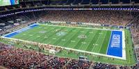 Miami defeats Central Michigan on Saturday, Dec. 7 at Ford Field.