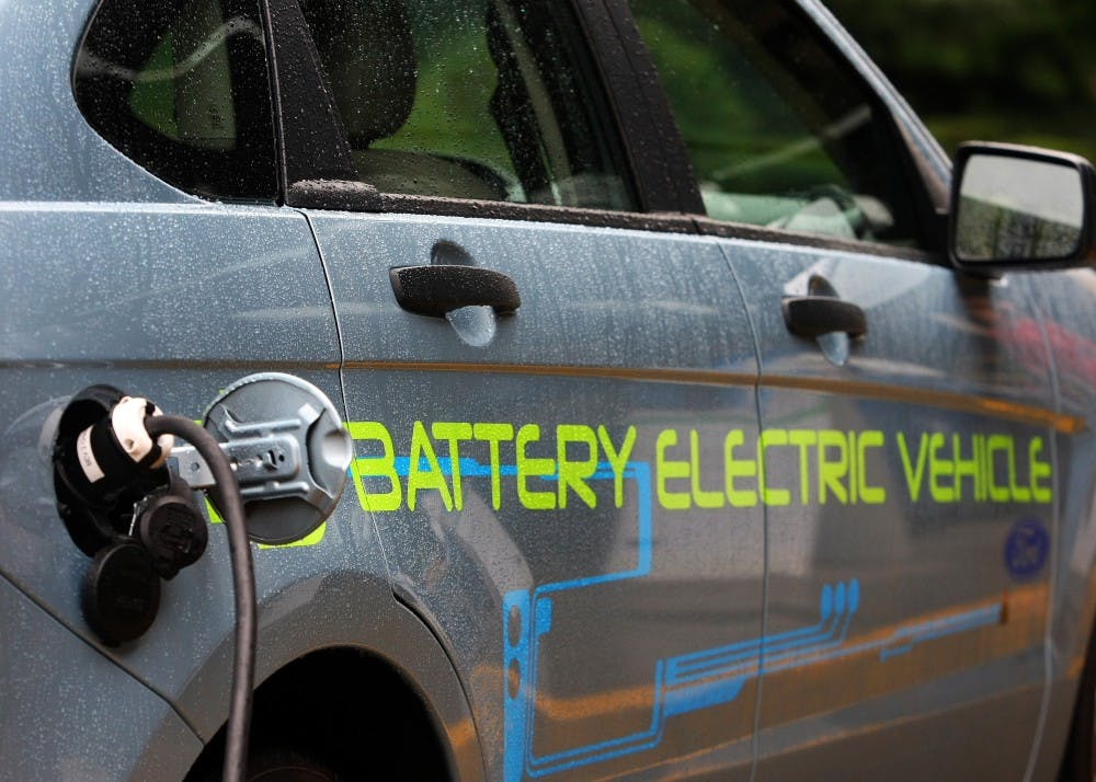 Seattle predicted as key market for electric cars