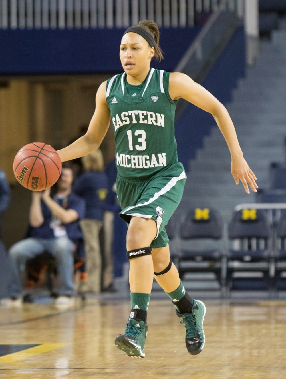 Morton's offense earns her MAC West Player of the Week