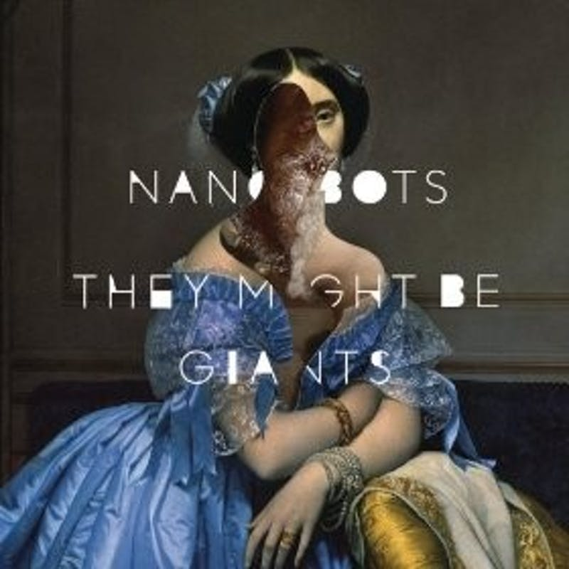 They Might Be Giants's new album, 'Nanobots,' has flaws but perfect opening tracks.